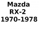 RX-2 1970-1978