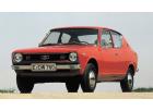 I E10 (100A) 1970-1974