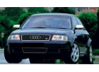 S6 / RS 6 (C5) 1999-2005 sedan/kombi