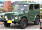 JIMNY I 1969-1981 (LJ10/LJ20)