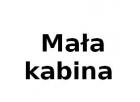 MAŁA KABINA