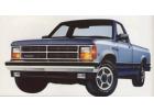 DAKOTA 1986-1989