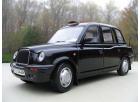 London taxi TX1 1998-