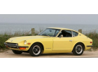 240Z S30 COUPE 1970-1979