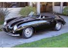 SPEEDSTER 356A CABRIO 1959-1962