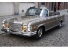 W111/W112 COUPE/CABRIO  1961-1971