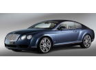 Bentley Continental GT / GTC 2003-2011
