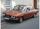 E3 / BAVARIA 1968-1977