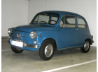 600 1954-1969