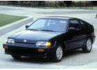 CRX I 1983-1987