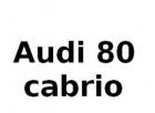 80 CABRIO