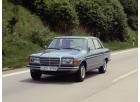 W123 1976-1986