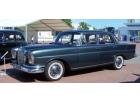 W111/W112 SEDAN/KOMBI 1959-1968