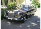 W108/W109 1965-1972