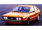 SCIROCCO I 1974-1981