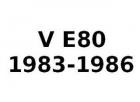 E80 1983-1986