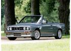 E30 CABRIO 1985-1993
