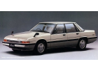 III 1981-1989 SEDAN