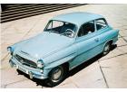 OCTAVIA 1959-1971