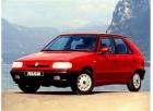 FELICIA 1995-2001