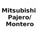 PAJERO/MONTERO