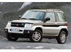 PAJERO PININ 1998-2007