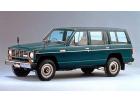 PATROL III (160 series) 1980-1989