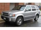 QX4 (JR50) 1996-2003
