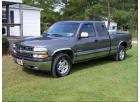 SILVERADO 1999-2007