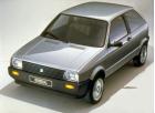SEAT IBIZA I 1984-1993