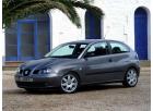 SEAT IBIZA IV 2002-2008