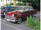 P II 1960-1963