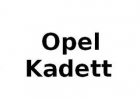 KADETT