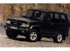 MONTEREY 1992-1999