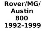 800 1992-1999