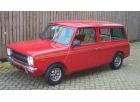 CLUBMAN 1969-1980