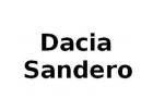 SANDERO