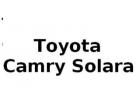 CAMRY SOLARA