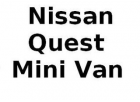 QUEST MINI VAN