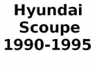 SCOUPE 1990-1995