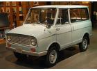 I 1961-1965