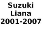 Liana 2001-2007