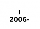 I 2006-2013