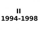 II 1994-1998