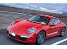 Porsche 991 2011-