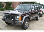 XJ 1984-2001