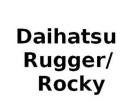 RUGGER/ROCKY