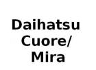CUORE/MIRA