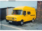 400 LDV Convoy 1996-