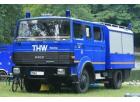 MAGIRUS MK 90 1975-1992